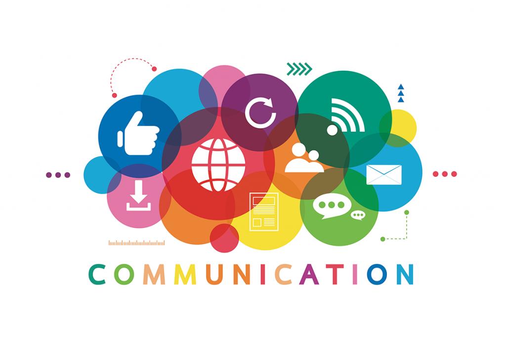 Les rouages de la Communication