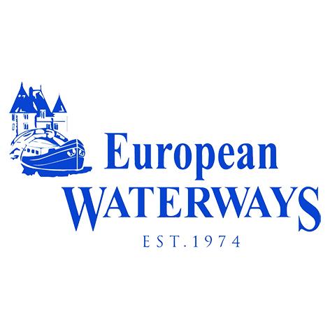 Logo EUROPEAN WATERWAYS
