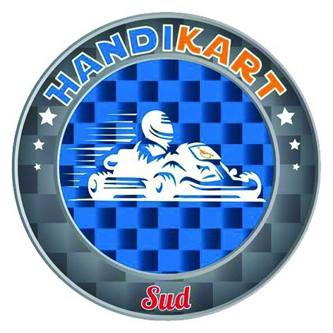 Logo HANDIKART-SUD
