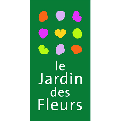 Logo Le Jardin des Fleurs