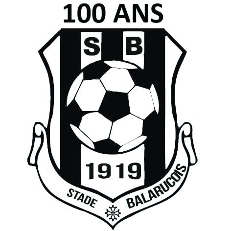Logo Stade Balarucois