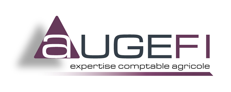 Logo Augefi Expertise comptable agricole