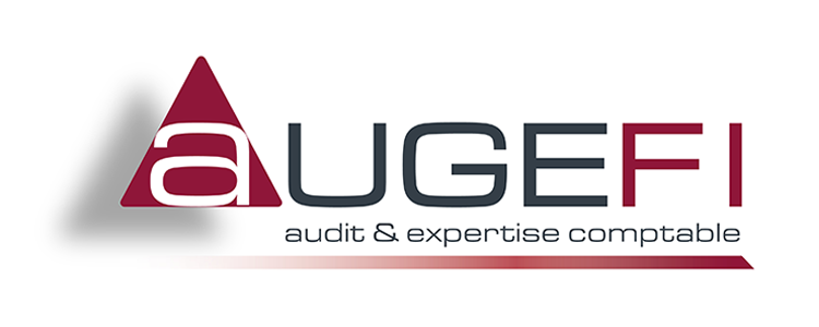 Logo AUGEFI Audit et Expertise comptable
