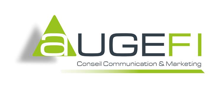 Logo Augefi Conseil en Communication et Marketing