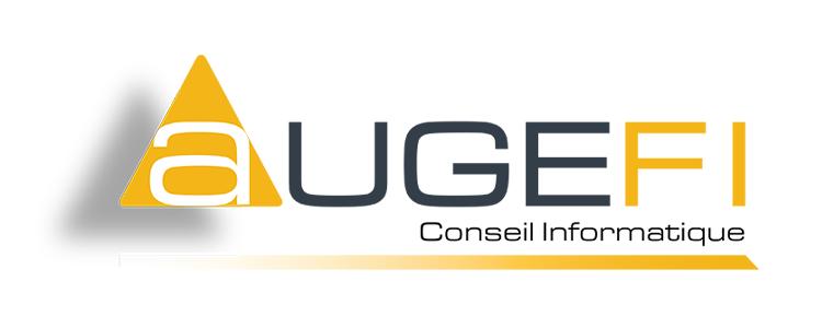 Logo Augefi Conseil Informatique