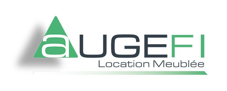 Logo AUGEFI pôle Location Meublée