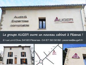 Photomontage ouverture Pézenas 18-12-2020