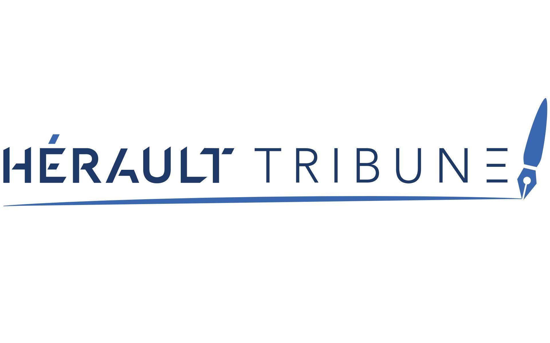 Logo Hérault Tribune